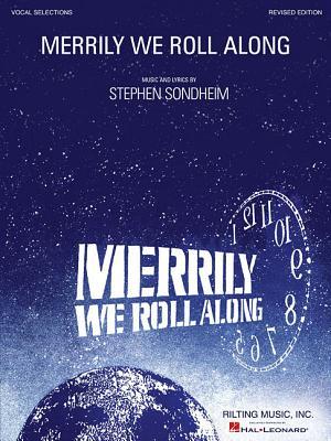 Merrily We Roll Along By Sondheim, Stephen (COP)